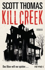 Scott  Thomas - Kill Creek