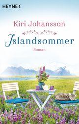 Kiri  Johansson - Islandsommer