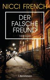 Nicci  French - Der falsche Freund
