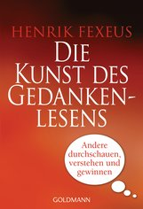Henrik  Fexeus - Die Kunst des Gedankenlesens