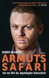 Darren  McGarvey - ARMUTSSAFARI
