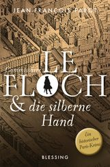 Jean-François  Parot - Commissaire Le Floch und die silberne Hand