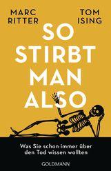 Marc  Ritter, Tom  Ising - So stirbt man also