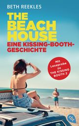 Beth  Reekles - The Beach House - Eine Kissing-Booth-Geschichte