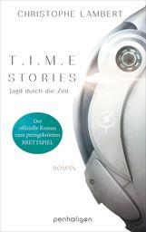 Christophe  Lambert - T.I.M.E Stories - Jagd durch die Zeit