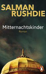 Salman  Rushdie - Mitternachtskinder