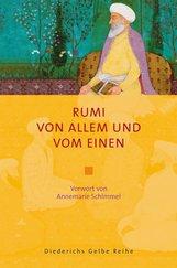 Dschelaladdin  Rumi - Von Allem und vom Einen