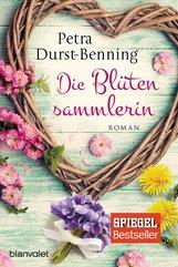 Petra  Durst-Benning - Die Blütensammlerin