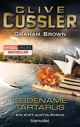 Clive  Cussler, Graham  Brown - Codename Tartarus