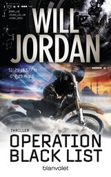 Will  Jordan - Operation Black List