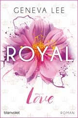 Geneva  Lee - Royal Love