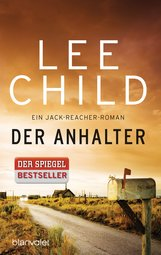 Lee  Child - Der Anhalter