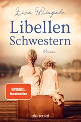 Lisa  Wingate - Libellenschwestern