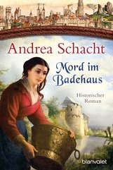 Andrea  Schacht - Mord im Badehaus