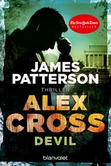 James  Patterson - Devil - Alex Cross 21