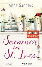 Anne  Sanders - Sommer in St. Ives