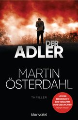 Martin  Österdahl - Der Adler