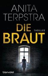 Anita  Terpstra - Die Braut