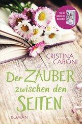 Cristina  Caboni - Der Zauber zwischen den Seiten