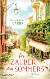 Francesca  Barra - Der Zauber eines Sommers
