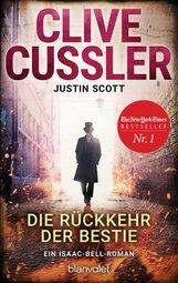 Clive  Cussler, Justin  Scott - Die Rückkehr der Bestie