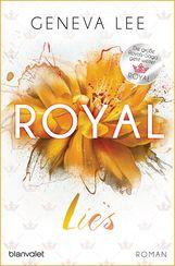 Geneva  Lee - Royal Lies