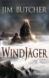 Jim  Butcher - Windjäger