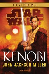 John  Jackson Miller - Star Wars™ Kenobi