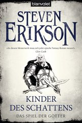 Steven  Erikson - Das Spiel der Götter (8)
