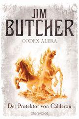 Jim  Butcher - Codex Alera 4