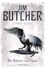 Jim  Butcher - Codex Alera 5