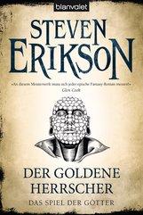 Steven  Erikson - Das Spiel der Götter (12)