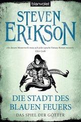 Steven  Erikson - Das Spiel der Götter 14