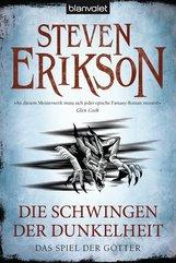 Steven  Erikson - Das Spiel der Götter 17