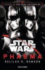 Delilah S.  Dawson - Star Wars™ Phasma