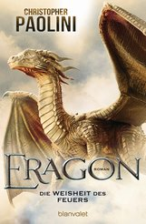 Christopher  Paolini - Eragon - Die Weisheit des Feuers
