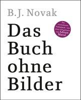 B.J.  Novak - Das Buch ohne Bilder