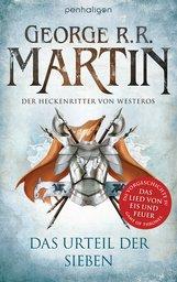 George R.R.  Martin - Der Heckenritter von Westeros