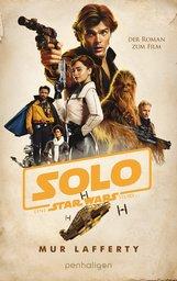 Mur  Lafferty - Star Wars™ Solo