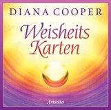 Diana  Cooper, Greg  Suart - Weisheitskarten