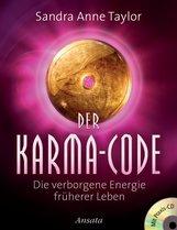 Sandra Anne  Taylor - Der Karma-Code