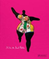 Christiane  Weidemann - Niki de Saint Phalle
