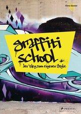 Christoph  Ganter - Graffiti School