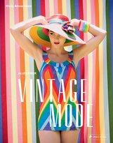 Nicky  Albrechtsen - Alles über Vintage Mode
