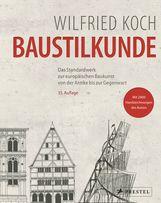 Wilfried  Koch - Baustilkunde (34. Auflage)