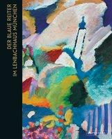 Helmut  Friedel  (Hrsg.), Annegret  Hoberg  (Hrsg.) - Der Blaue Reiter im Lenbachhaus München