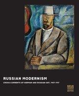Konstantin  Akinsha  (Hrsg.) - Russian Modernism