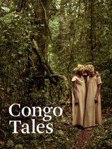 Pieter  Henket, Stefanie  Plattner  (Hrsg.), Eva  Vonk  (Hrsg.) - Congo Tales