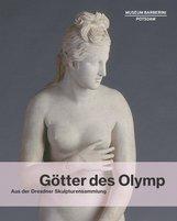 Stephan  Koja  (Hrsg.), Ortrud  Westheider  (Hrsg.), Michael  Philipp  (Hrsg.) - Götter des Olymp