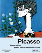 Ortrud  Westheider  (Hrsg.), Michael  Philipp  (Hrsg.) - Picasso: Das späte Werk.